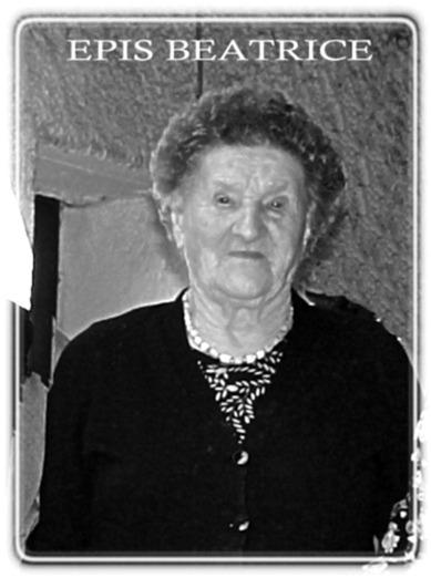 Taissina Beatrice Epis