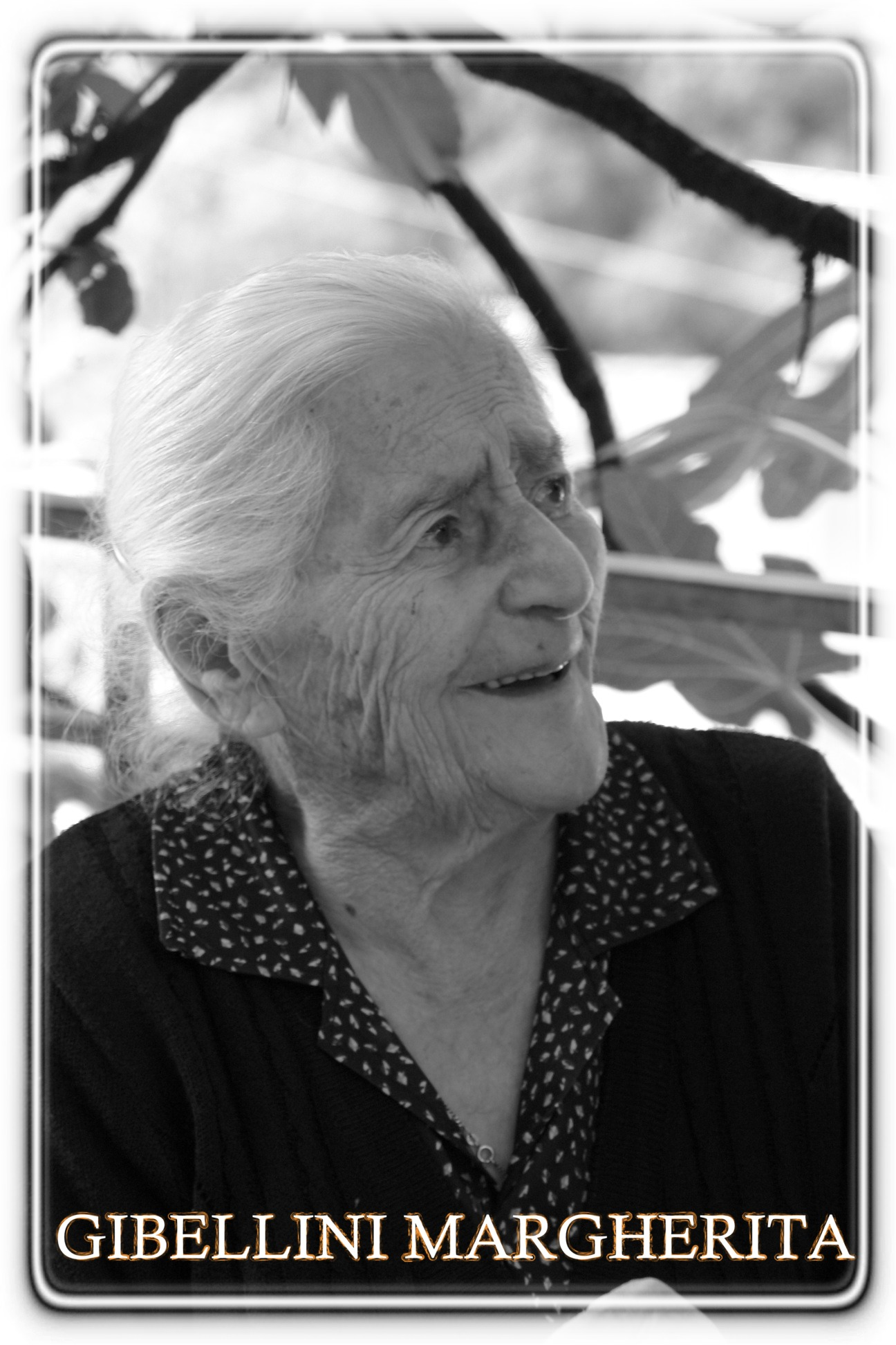 Taissina Margherita Gibellini